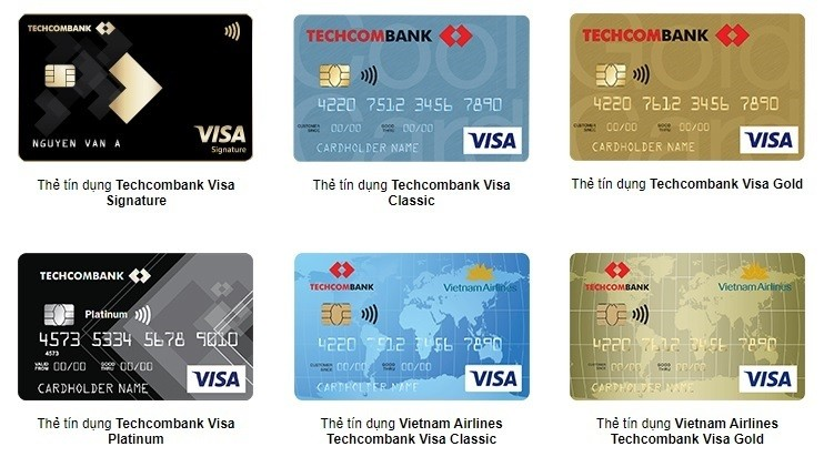 the techcombank