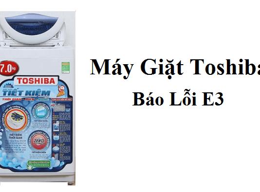 loi-e3-tren-may-giat-toshiba