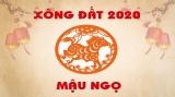 7 Tuổi Xông Đất Hợp Với Tuổi Mậu Ngọ 1978 Năm 2020 May Mắn