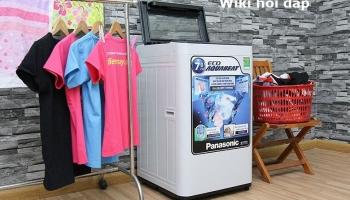 Máy Giặt Panasonic Lỗi U11, U12, U13, U14, H01 Sửa Thế Nào ?