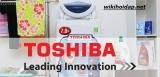 Bảng Mã Lỗi Máy Giặt Toshiba Đầy Đủ Nhất Và Cách Tự Khắc Phục