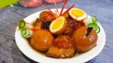 5 Bước Nấu Thịt Kho Tàu Siêu Ngon, Thịt Mềm, Không Cần Nước Dừa!