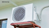 Cục Nóng, Dàn nóng điều hòa là gì ? Cấu tạo và nguyên lý hoạt động