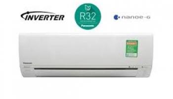 Bảng mã lỗi điêìu hòa, máy lạnh PANASONIC  INVERTER chuẩn 100%