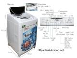 Sửa Máy Giặt TOSHIBA, Hướng dẫn sửa một số sự cố thường gặp