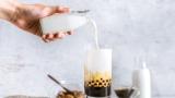 Cách Làm Sữa Tươi Trân Châu Đường Đen Cực Ngon Như Ngoài Quán